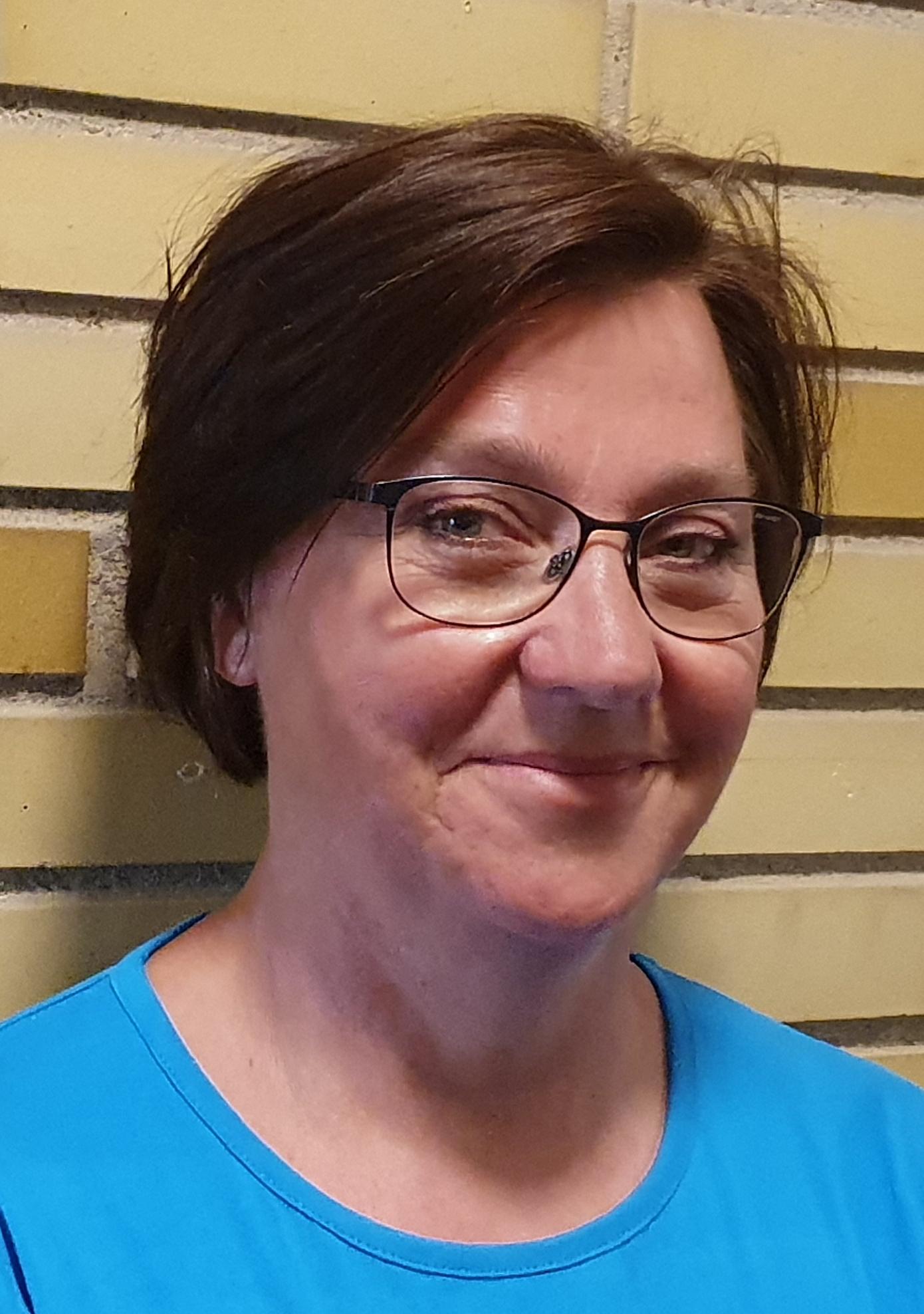 Lene Bavngaard